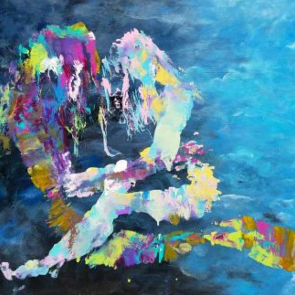 SUMMER ART SERIES FEATURING SUZANNE ALEXANDRA